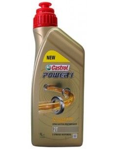 Olie Castrol Power 1 liter 1 LITER 2-Takt mengsel beste prijs