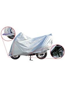 Μέγεθος καλύμματος ποδηλάτου XXL 264x104x127cm Αδιάβροχη και αναπνεύσιμη καλύτερη τιμή