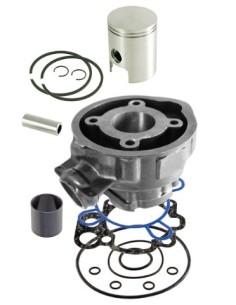 Kit Cylinder Piston rings gaskets Minarelli AM-3-4-5-6 Diameter 40,3 mm 50 CC best price
