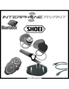 Interphone Avant single helmet SHOEI The best price