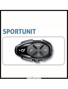 Centralina Interphone SPORT singola