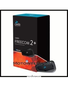 Cardo Freecom 2 + Plus Singolo
