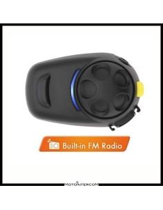 Módulo de unidade de controle de substituição de intercomunicador SMH5FM Sena