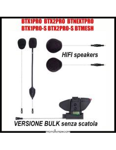 Audio Kit Midland serie PRO HI-FI SPEAKERS versione BULK