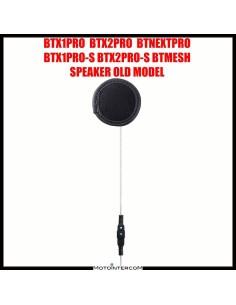 Midland altoparlante Singolo auricolare Interfono serie PRO