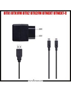 ALIMENTATORE USB DOPPIO INTERFONI MIDLAND BT BTX BTXFM NEXT