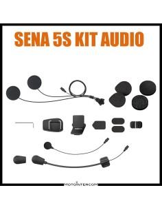 Sena 5S HD-audiokit aanpasbaar aan SMH5 SMH5FM