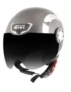 Black Sun Visor Film Mirror Effect For Helmet Visor Αλεξήνεμο παρμπρίζ 40x20cm καλύτερη τιμή