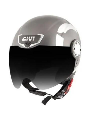 Black Sun Visor Film Mirror Effect For Helmet Visor Windshield Windscreen 40x20cm best price