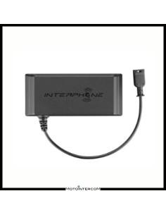 Interphone UCOM 2 4 16 Ersatz- oder zusätzlicher mAh-Akku
