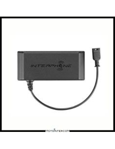 Interphone UCOM 2 4 16 Spare or additional mAh battery
