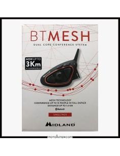 Διάσκεψη Midland BTMESH MESH έως 10 άτομα