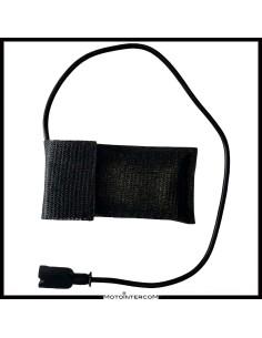 Batteria 3,7V 560mAh Interphone U-COM slim case 48x21x6