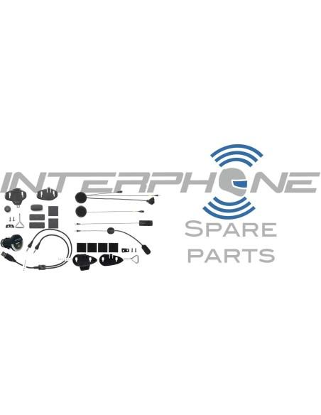 Kit audio Interphone Cellularline
