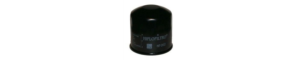 Oil filter for motorcycle scooter quad both internal and external