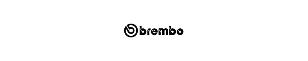 Pastiglie freno di qualita , BREMBO marchio affermato da anni nella commercializzazione di materiale frenante Racing