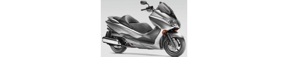Ricambi e accessori originali e commerciali per Scooter Honda Jazz 250 Motore carrozzeria luci