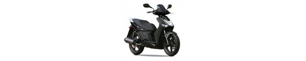 Original parts and accessories for commercial and Scooter Kymco Agility R16 50,125,150,200 engine body lights
