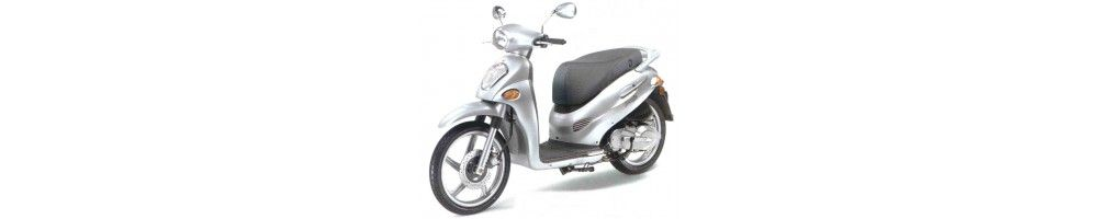 Kymco People series