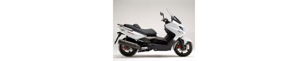 ricambi e accessori originali e commerciali per scooter kymco