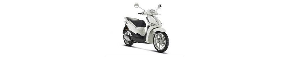 Original parts and accessories for commercial and scooters Piaggio scooters 50 cc engine body lights