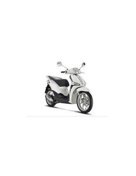 Piaggio Gilera Scooter 50 куб.см.