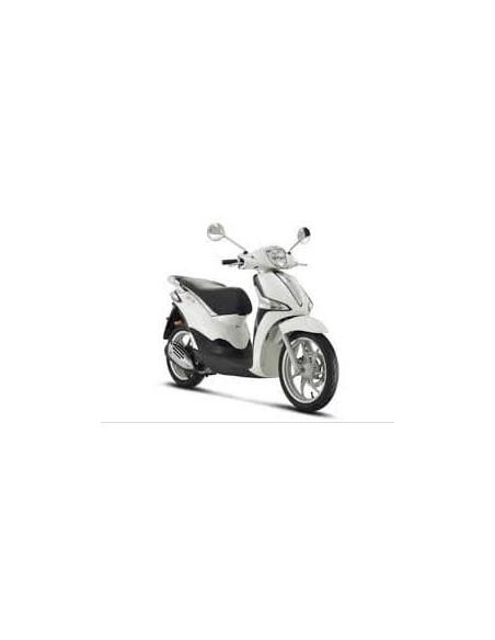 Piaggio Gilera Scooter 50 ccm