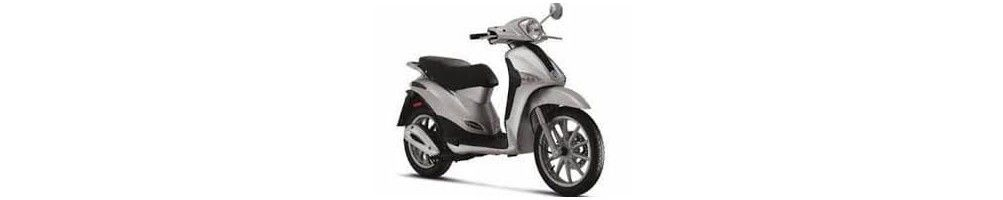Original parts and accessories for commercial and Scooter Piaggio Liberty 125 150 4T engine body lights