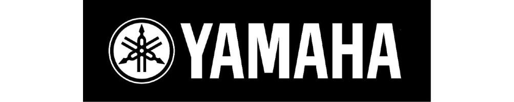 Yamaha Mbk
