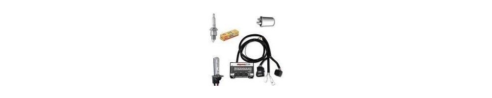Original parts and accessories for commercial and Electric Scooter Yamaha BWS MBK Booster 50