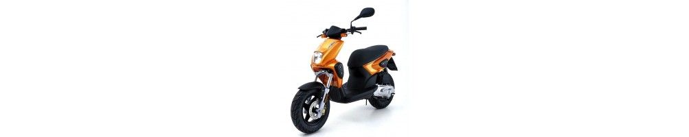 Original parts and accessories for commercial and Yamaha Scooter Mbk Stunt Slder engine body lights