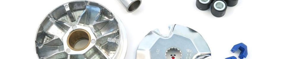 Ersatzteile für die variomatik roller aller marken