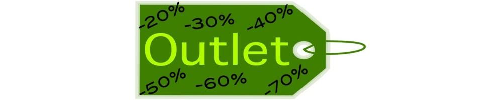 Outlet příslušenství skútr motocykl a náhradní díly za zvýhodněné ceny