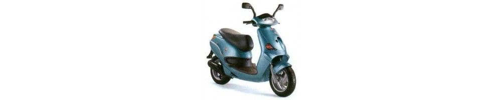 Spare parts and accessories for scooters Aprilia Gulliver 50