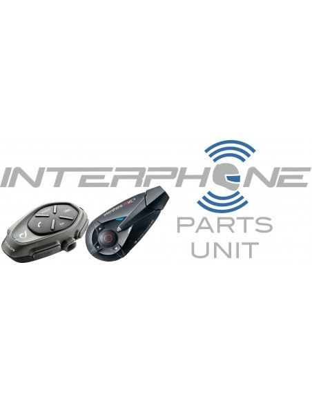 díly Interphone Aarkstore jednotka