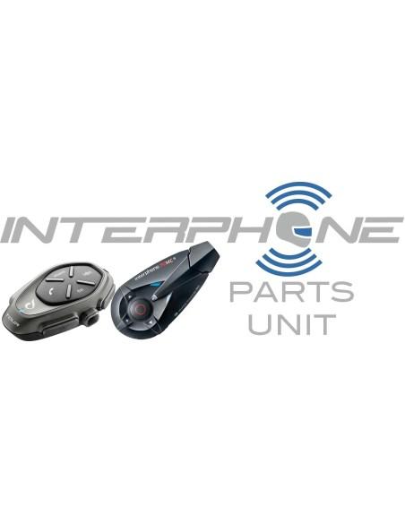 unit parts Interphone Cellularline