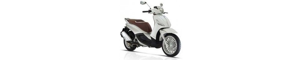 Piaggio Beverly 300 spare parts and accessories