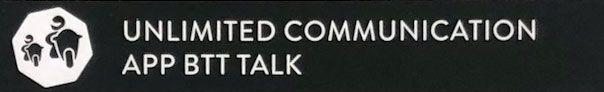 btt talk