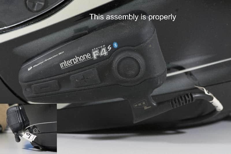f4 assembly ok