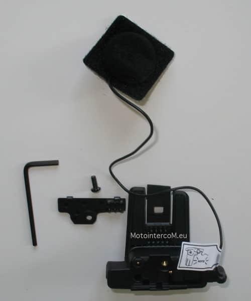 Kit de cable de audio q3