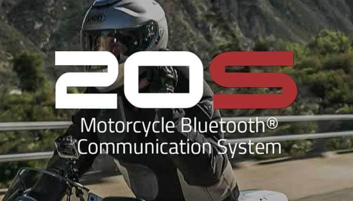 Sena Bluetooth-Gegensprechanlage 20er Test